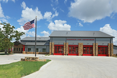 Robinson Fire Station